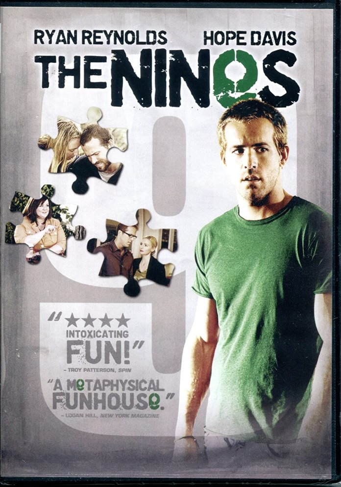 Image result for THE nines
