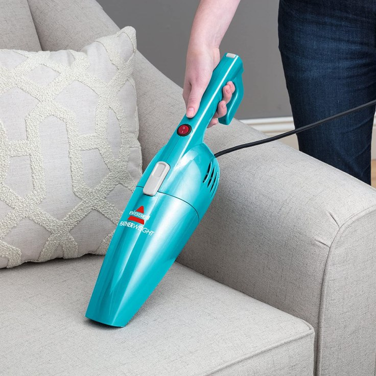 best stick vacuum review