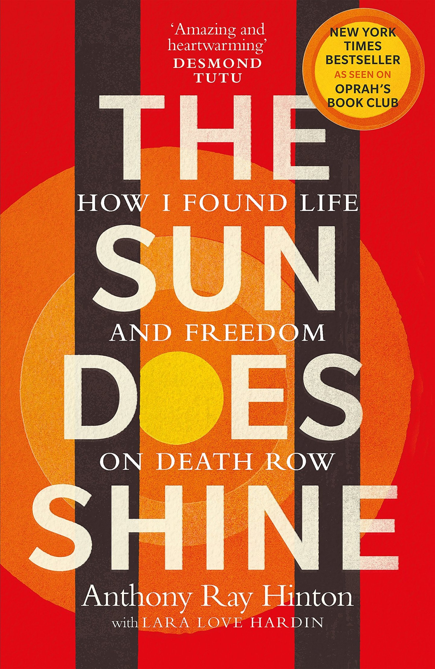 Image result for The Sun Does Shine: How I Found Life and Freedom on Death Row