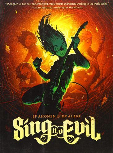Sing No Evil   Amazon.com.br