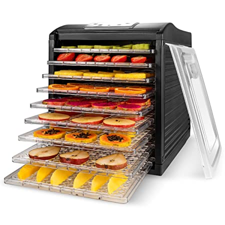 Magic-Mill-Food-Dehydrator-Machine-Reviews