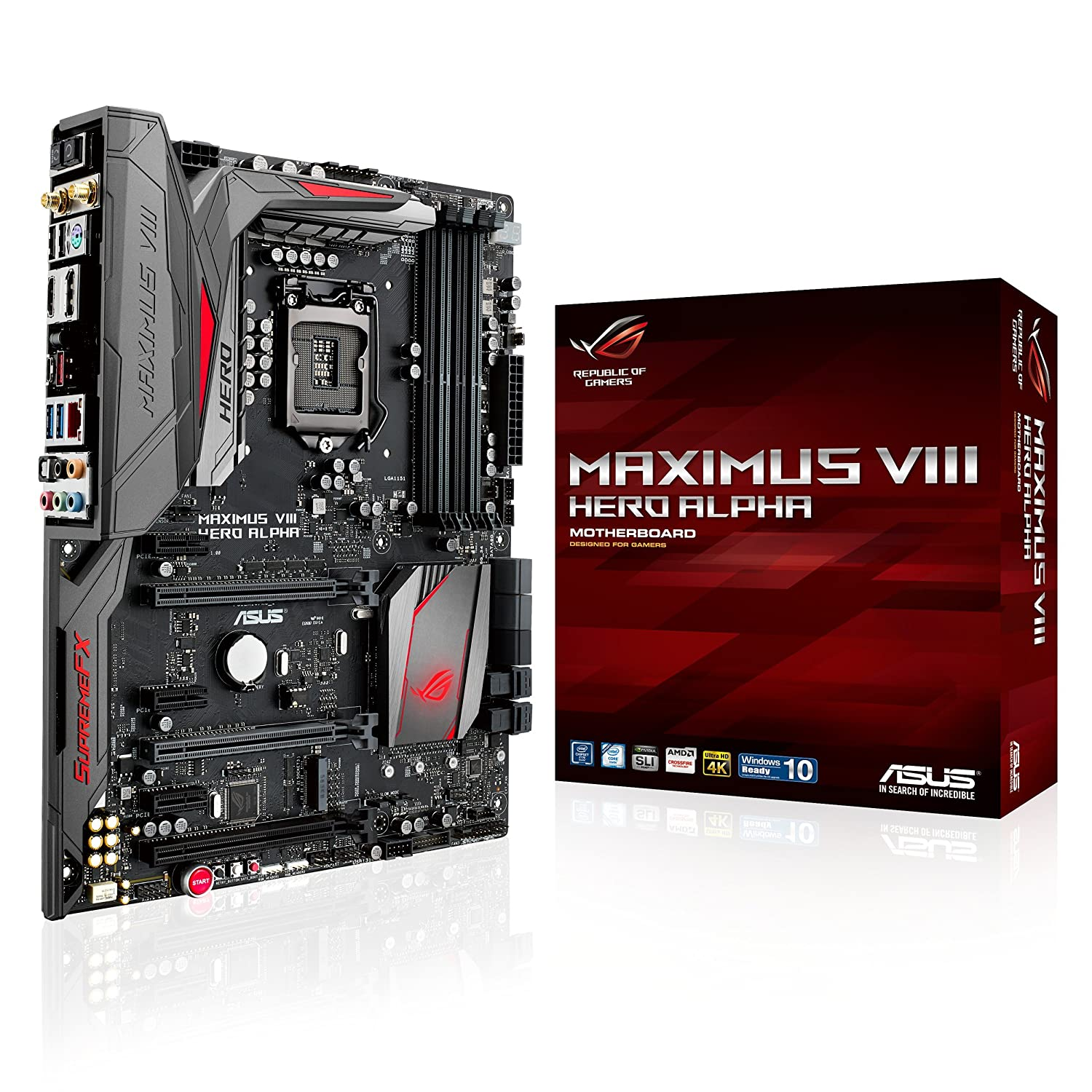 best motherboards for core i7 7700