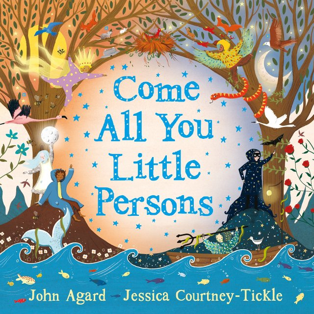 Image result for come all you little persons