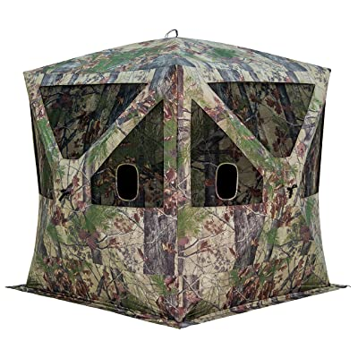 Big Cat 350 Hub Hunting Blind