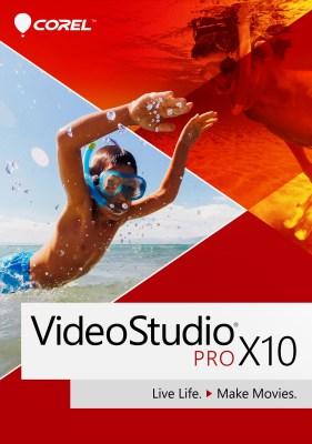 """Résultat de recherche d'images pour """"Corel VideoStudio Pro X10"""""""