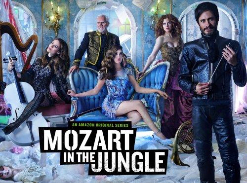 Resultado de imagen de mozart in the jungle