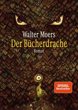 Der Bücherdrache: Roman - mit Illustrationen des Autors: Amazon.de: Moers,  Walter: Bücher