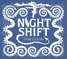 Image result for night shift graphic novel debi gliori