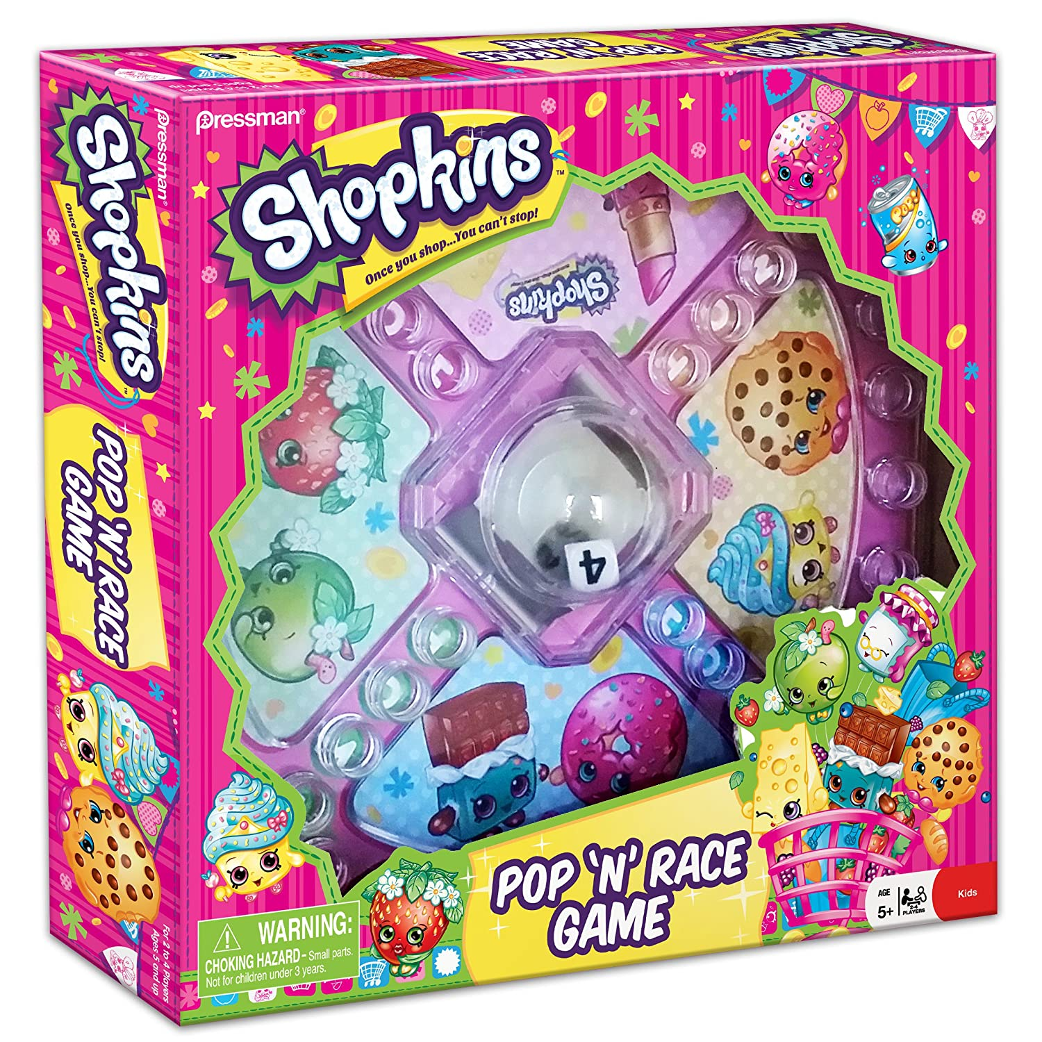 board games for 10 year old girls