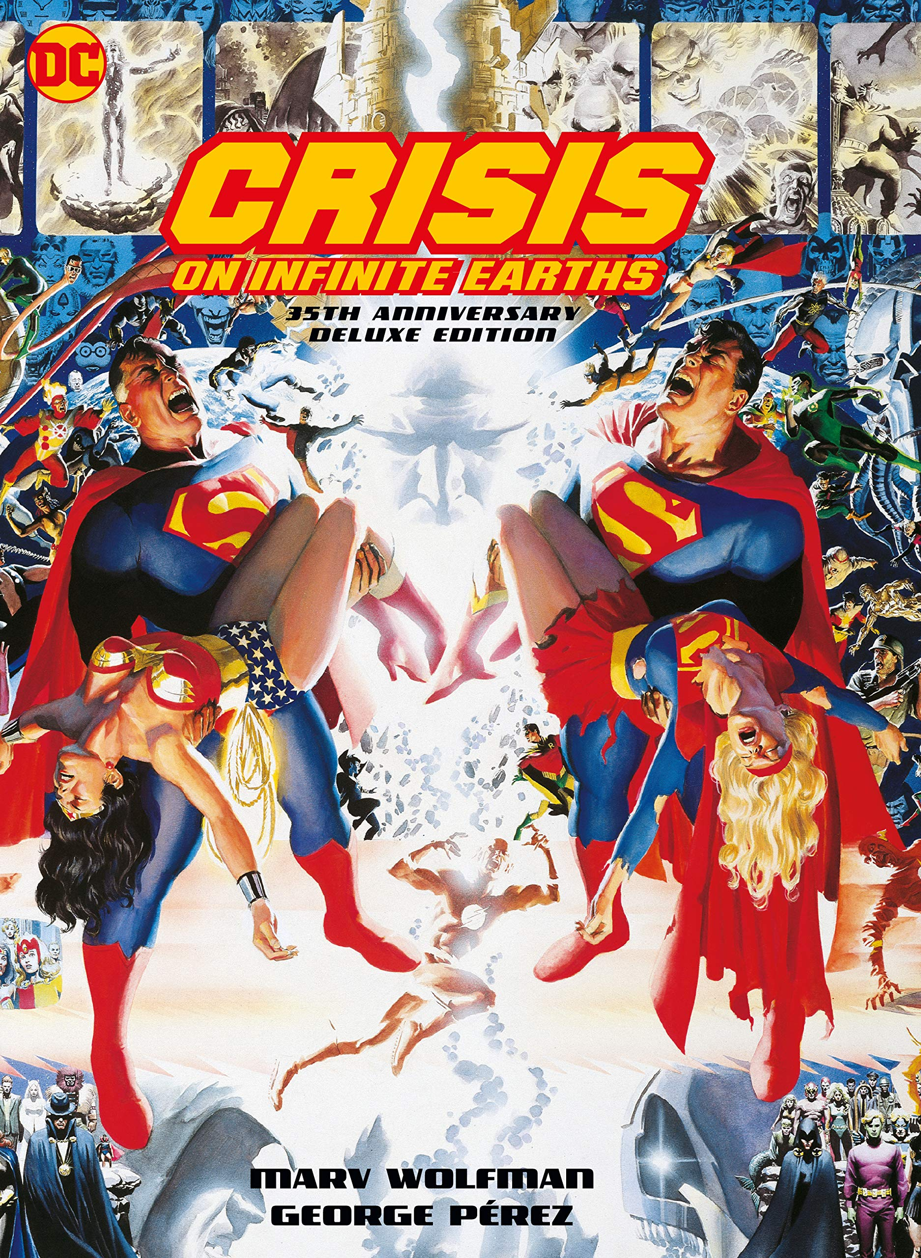 """Watch the final """"Crisis On Infinite Earths"""" trailer!"""