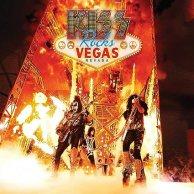 Kiss Rocks Vegas [2 LP/DVD Combo]