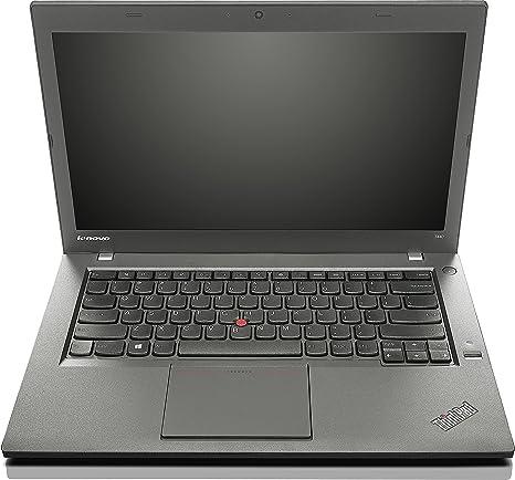 """Lenovo ThinkPad T440 1.6GHz i5-4200U 14"""" 1600 x 900Pixel 3G Nero ..."""