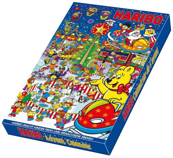 Advent Calendar (HARIBO)