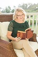 Catherine West author pic via Amazon
