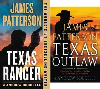 A Texas Ranger Thriller