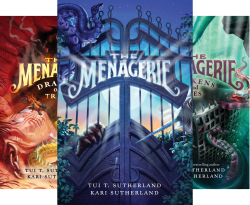 Recommended Reading List - menagerie
