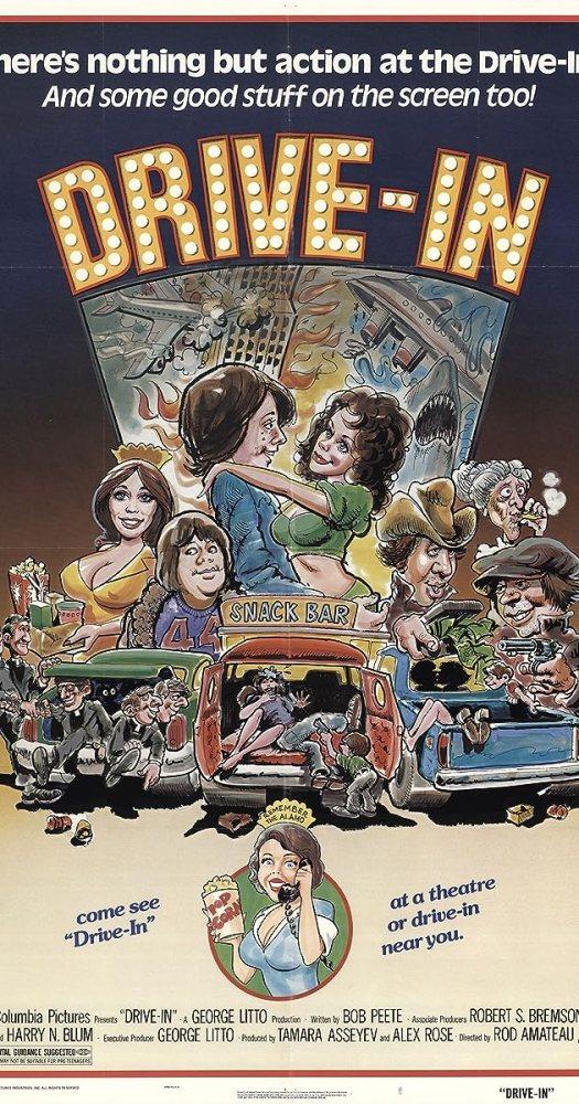 Drive-In (1976) - IMDb