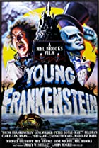 Image of Young Frankenstein
