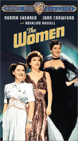 Image result for the women movie poster 1939