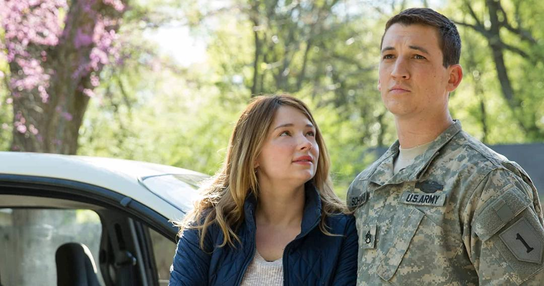 Thank You for Your Service Trailer Featuring Miles Teller