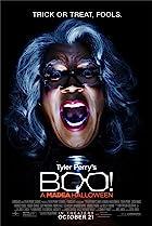 Boo! A Madea Halloween (2016) Poster