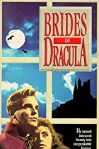 Image of The Brides of Dracula