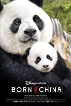 Born in China (2016) Poster