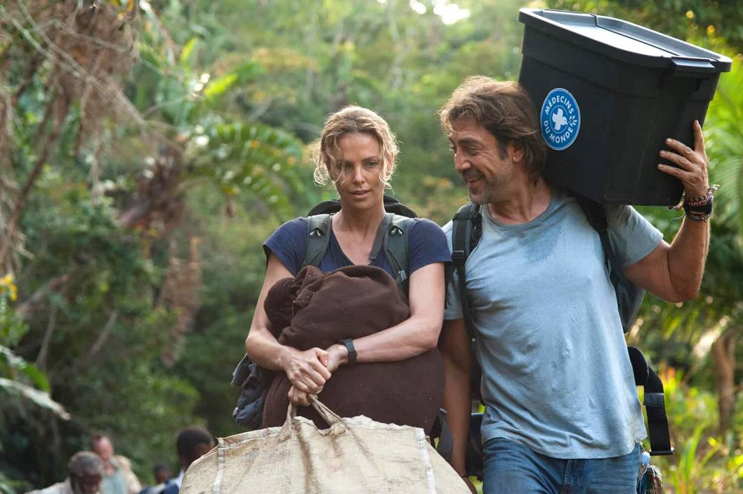 The Last Face Trailer Featuring Charlize Theron & Javier Bardem