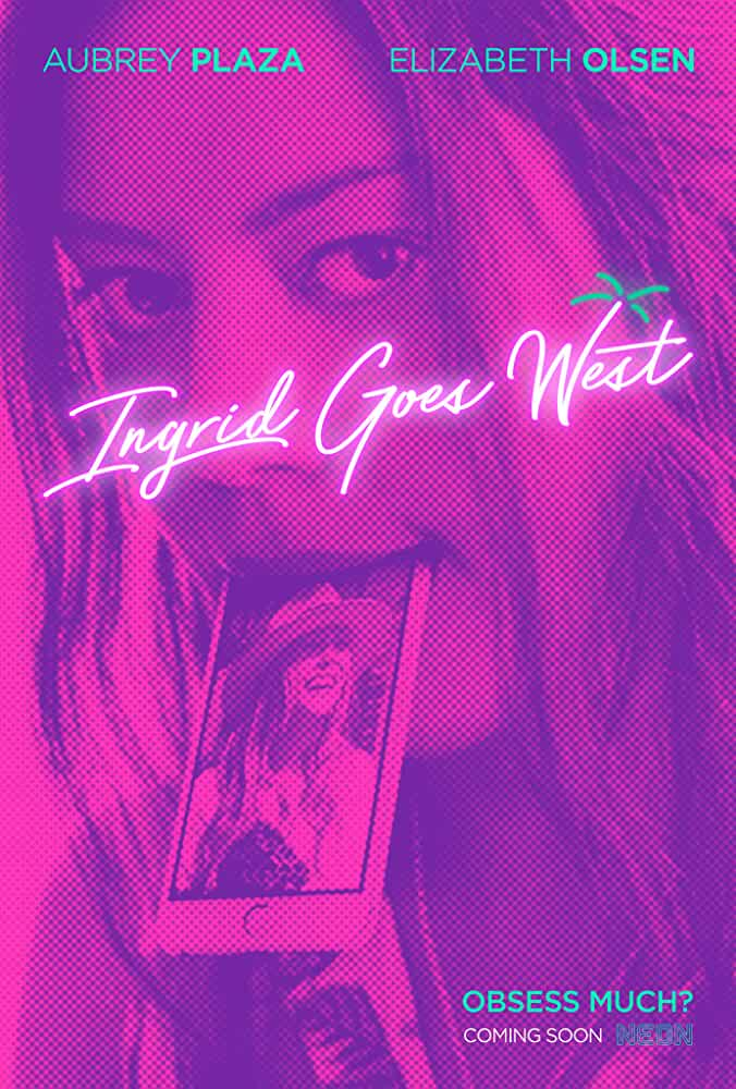 Ingrid Goes West Trailer Featuring Aubrey Plaza & Elizabeth Olsen 5