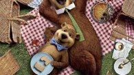 Permalink to Yogi Bear