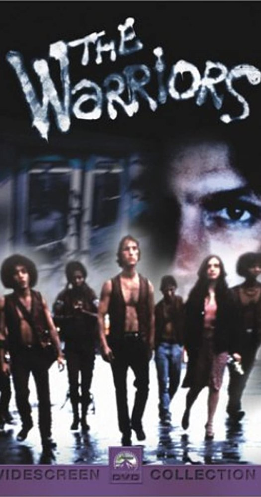 The Warriors (1979) - IMDb