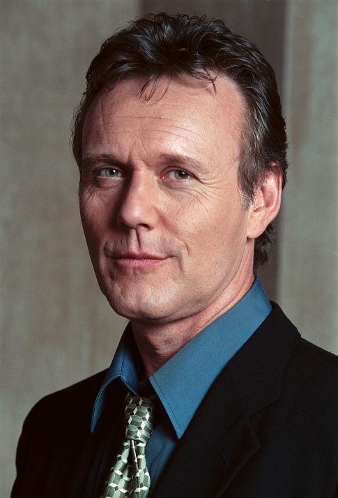 A Buffy regular first played Adam Klaus