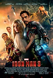Iron Man 3 1080p| 1link mega latino