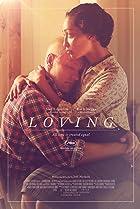 Loving (2016) Poster