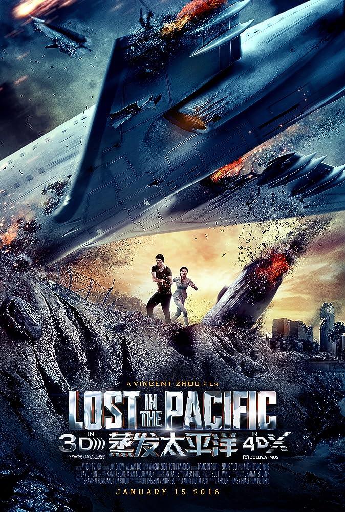 Perdidos en el Pacifico | 1link MEGA