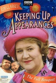 Keeping Up Appearances Poster