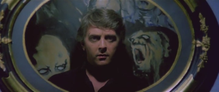 David Hemmings in Profondo rosso (1975)
