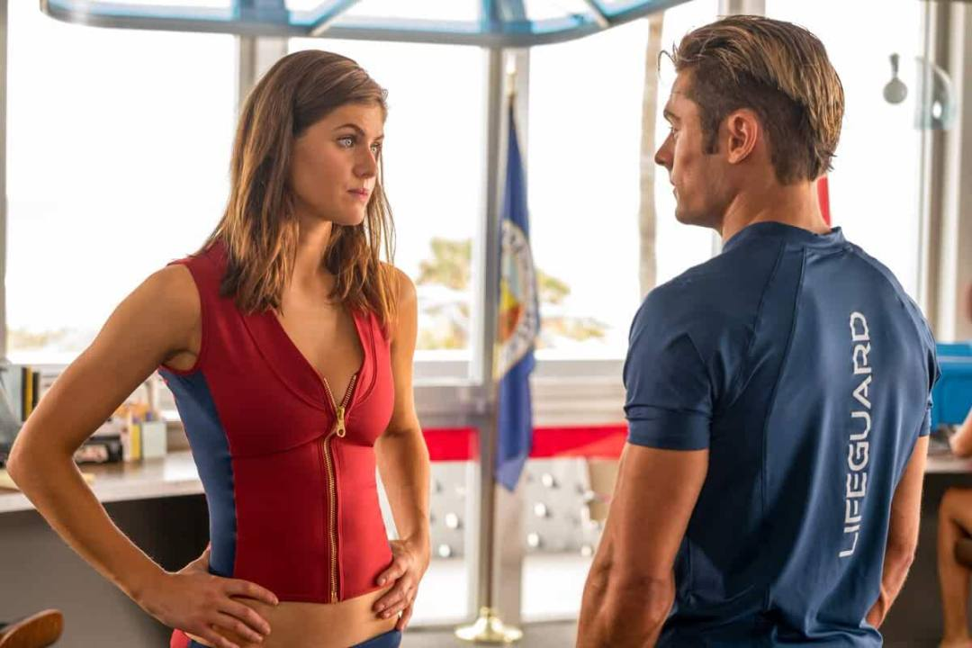 New Baywatch Trailer Revealed 3