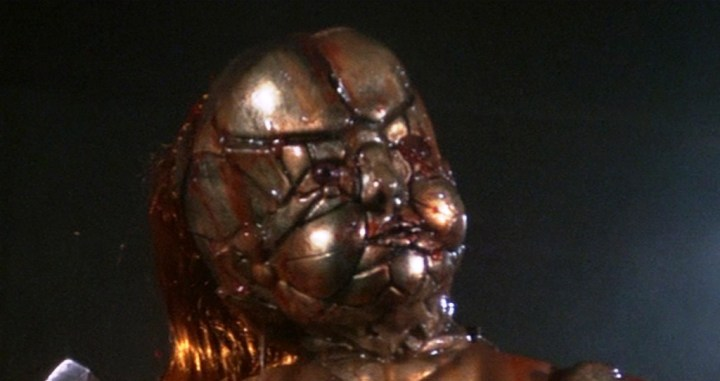 Felix Silla in Demon Seed (1977)