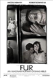 Fur: An Imaginary Portrait of Diane Arbus Poster