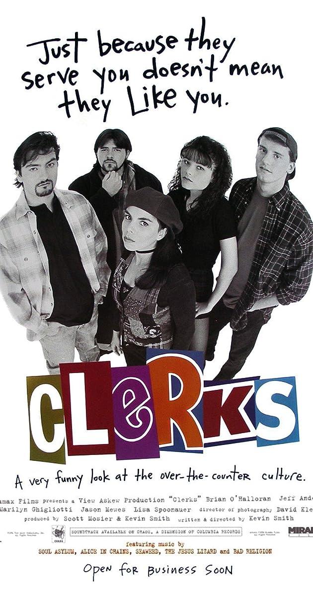 Image result for clerks