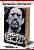 Image result for Survivors Guide to Prison poster