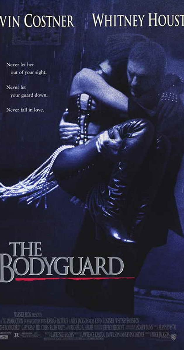 The Bodyguard (1992) - IMDb