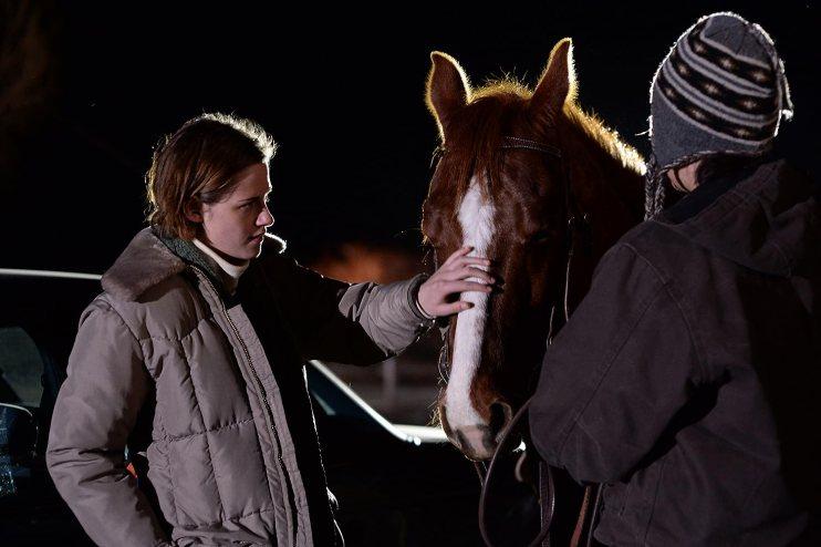 Kristen Stewart and Lily Gladstone. IFC Films. 2016