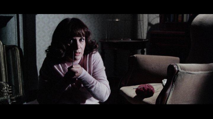 Giuliana Calandra in Profondo rosso (1975)