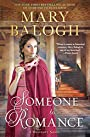 Someone to Romance (The Westcott Series) - Mary Balogh