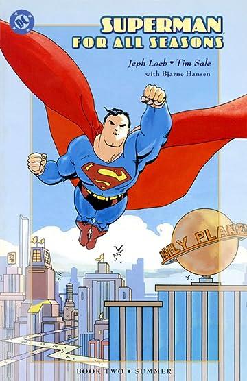 for all seasons superman