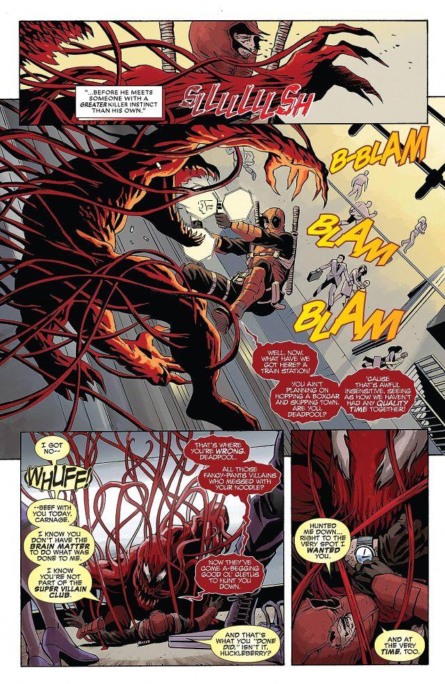 Deadpool Killustrated, Deadpool, Antihero, Superhero, Comic, Pop Culture, Comic Book, Marvel, Marvel Comics