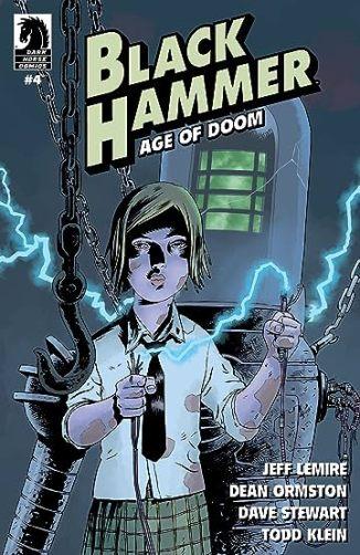 Image result for black hammer age of doom 4