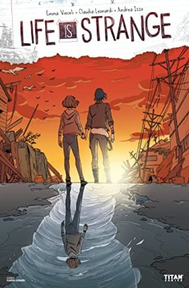 Image result for life is strange comic